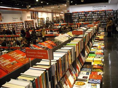 Librer a bertrand abre sus puertas en pleno centro de - Libreria hispanoamericana barcelona ...