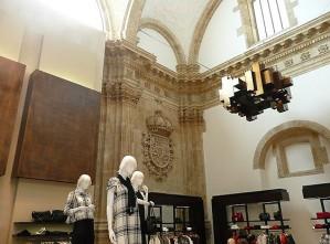 Zara en Salamanca