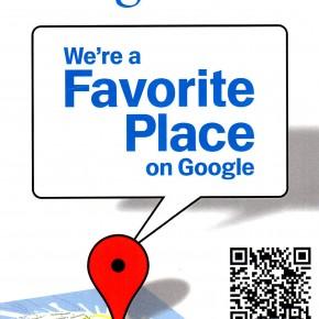 Tu tienda en Google