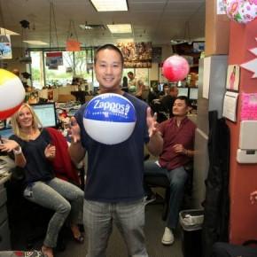 Cultura de empresa: empleados contentos, clientes felices
