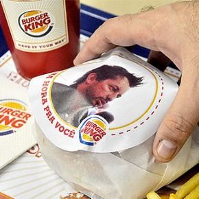 Personalización de hamburguesas