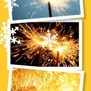 Os deseo un 2015 lleno de proyectos, éxitos y buenos resultados